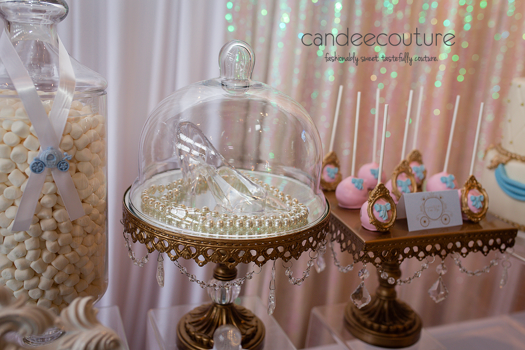 Cinderella, Cinderella's glass slipper, Cinderella theme dessert table, glass slipper, Cinderella theme table, Cinderella theme backdrop, Cinderella theme party, birthday, Cinderella theme, Cinderella's ball, Royal ball