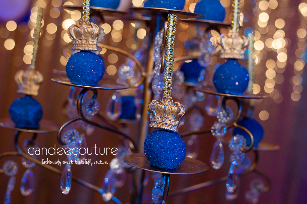 Royal prince theme cake pops, prince cake pops, royal prince cake pops, prince theme dessert table, royal prince theme table, gold backdrop, royal prince cake pops, royal prince party, birthday, royal prince theme