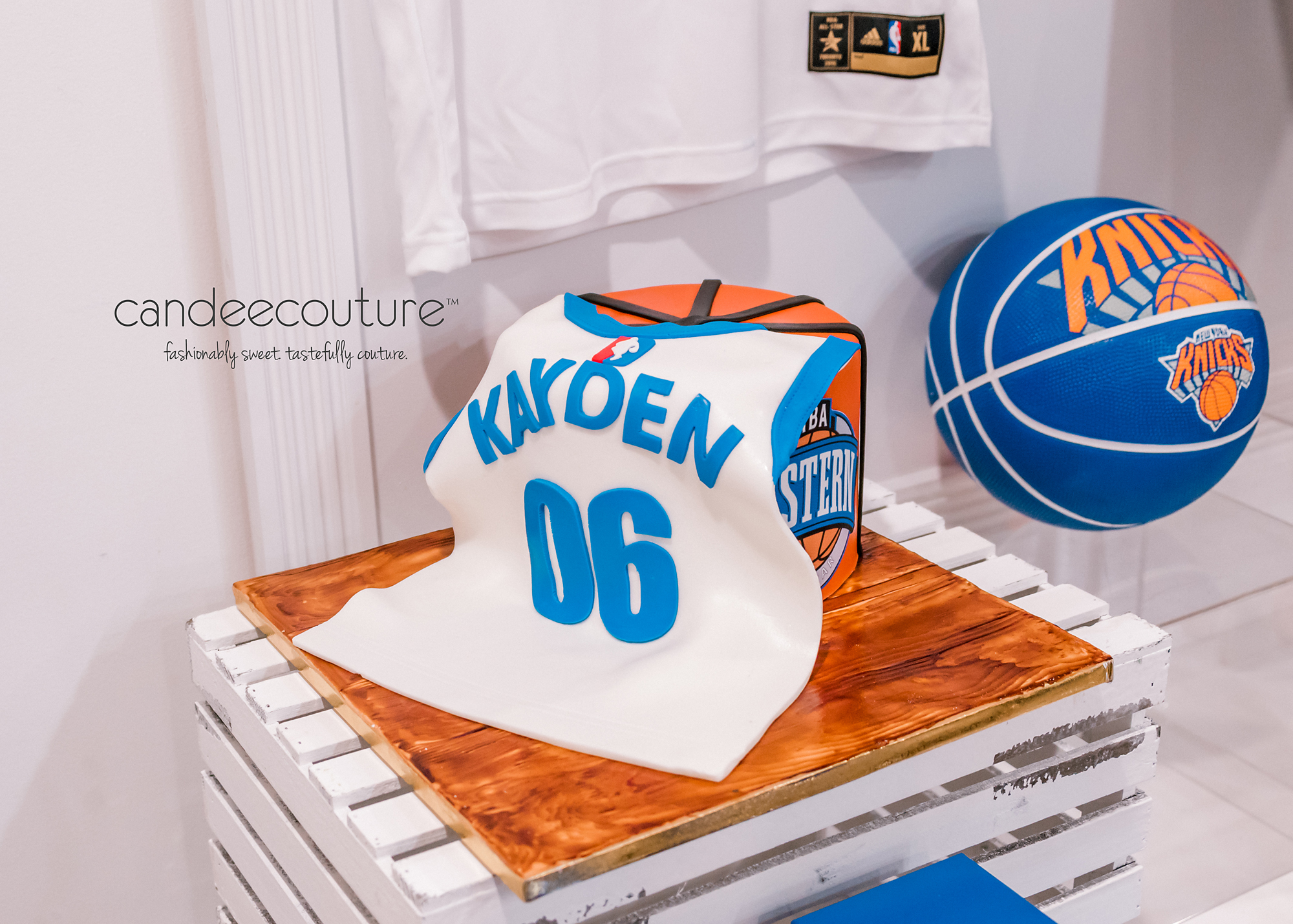 Basketball cake, NBA basketball cake, NBA All-star cake, eastern conference cake, NBA eastern conference cake, NBA eastern conference all-star cake, Dessert table, sweet table, nba theme table, nba all-star theme table, new York knicks dessert table, knicks sweet table, nba themed party, nba all-star theme party, birthday, nba all-star theme, nba cake, basketball, basketball desserts