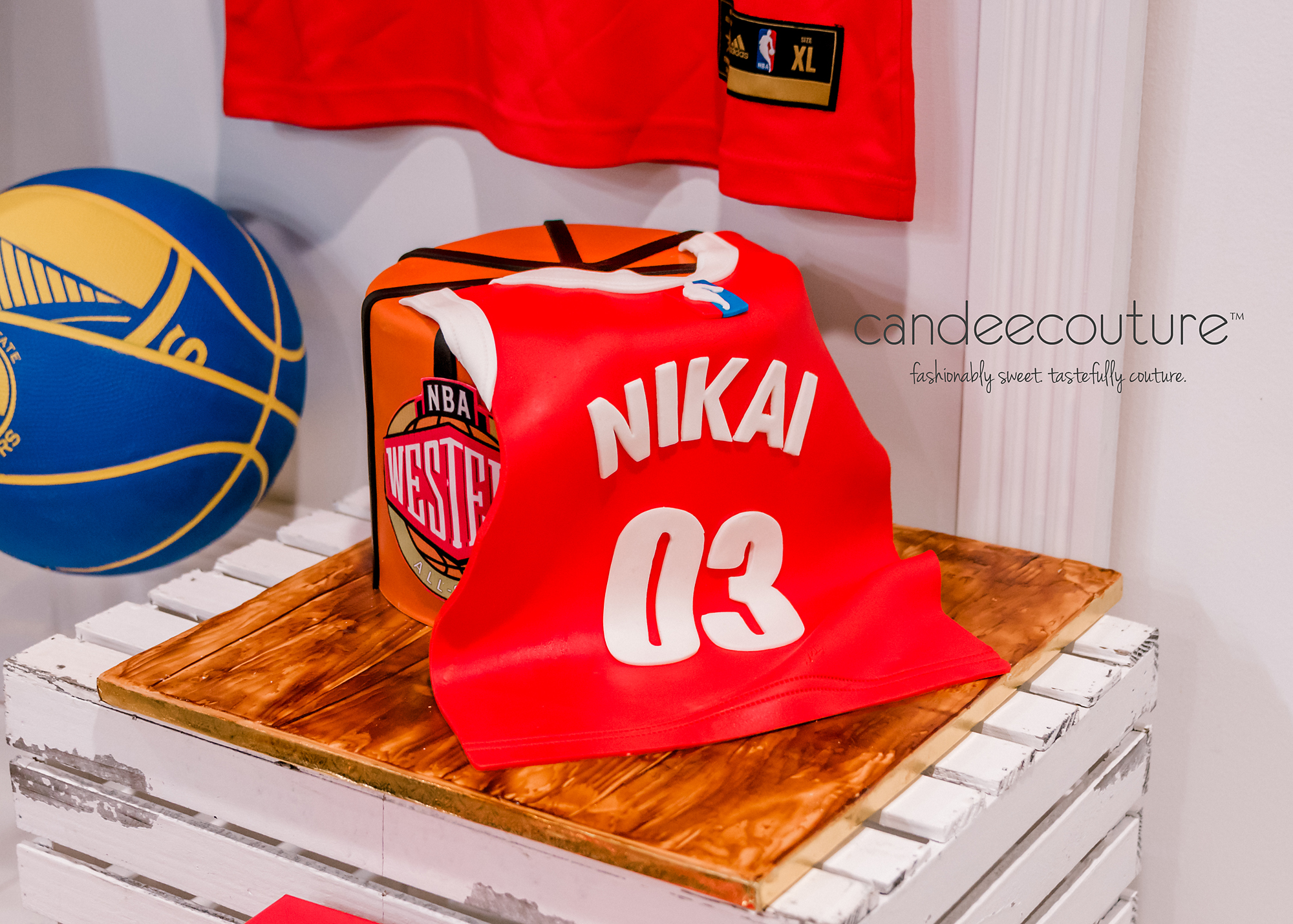 Basketball cake, NBA basketball cake, NBA All-star cake, western conference cake, NBA western conference cake, NBA western conference all-star cake, Dessert table, sweet table, nba theme table, nba all-star theme table, golden state warriors dessert table, warriors sweet table, nba themed party, golden state warriors party, nba all-star theme party, birthday, nba all-star theme, nba cake, basketball, basketball desserts