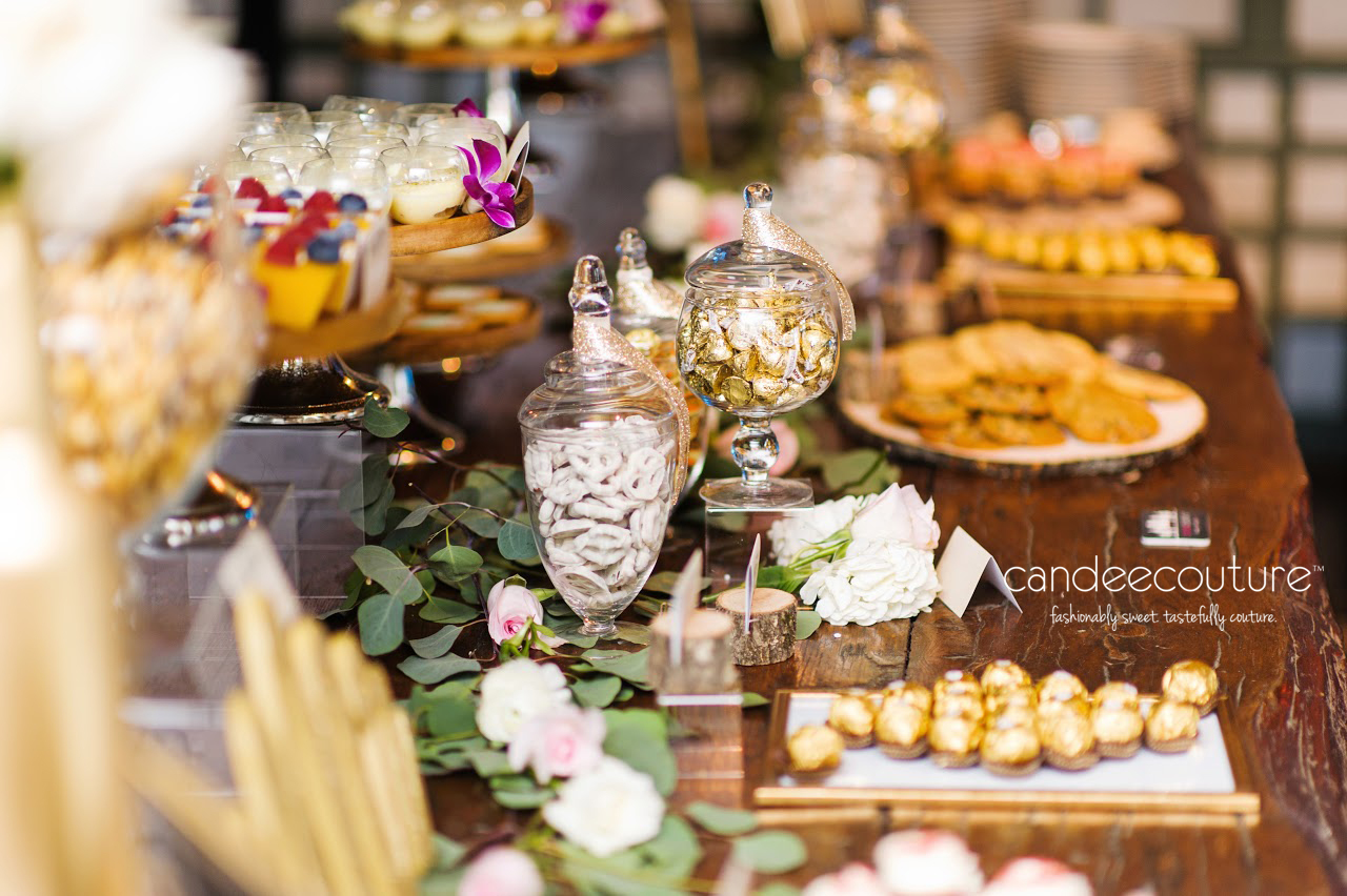 chocolate, candy, sweet, sweet table, dessert table, wedding sweet table, wedding dessert table, wedding, modern wedding dessert table